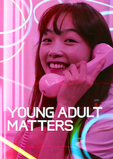 Search netflix Young Adult Matters