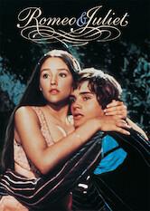 Search netflix Romeo & Juliet