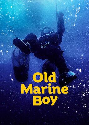 Old Marine Boy